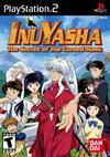 Inuyasha: The Secret of the Cursed Mask Pack Shot