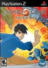 Jackie Chan Adventures Pack Shot