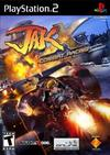 Jak X: Combat Racing Pack Shot