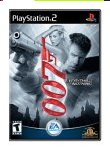James Bond 007: Everything or Nothing PlayStation 2