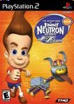 Jimmy Neutron: Jet Fusion Pack Shot