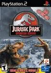 Jurassic Park: Operation Genesis PlayStation 2