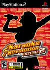 Karaoke Revolution Vol. 2 Pack Shot