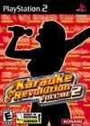 Karaoke Revolution Vol. 2 Pack Shot