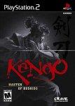 Kengo: Master of Bushido Pack Shot
