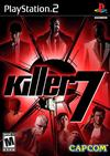 Killer 7 Pack Shot