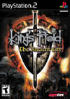 King's Field: The Ancient City Pack Shot