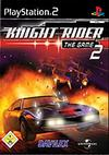 Knight Rider 2 Pack Shot