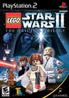 LEGO Star Wars II: The Original Trilogy PlayStation 2