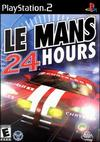 Le Mans 24 Hours Pack Shot