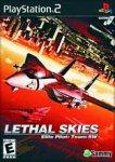 Lethal Skies Elite Pilot: Team SW Pack Shot