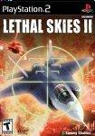 Lethal Skies II Pack Shot