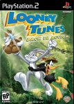 Looney Tunes: Back in Action Pack Shot