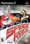 Looney Tunes Space Race PlayStation 2