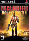Mace Griffin: Bounty Hunter PlayStation 2
