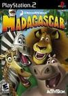Madagascar PlayStation 2