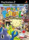 Magic Pengel: The Quest For Color PlayStation 2