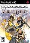 Magna Carta: Tears of Blood PlayStation 2