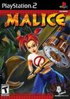 Malice PlayStation 2