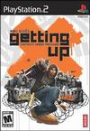 Marc Ecko's Getting Up: Contents Under Pressure PlayStation 2