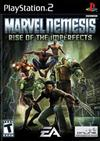 Marvel Nemesis: Rise of the Imperfects PlayStation 2