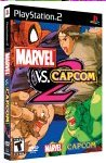 Marvel vs. Capcom 2 PlayStation 2