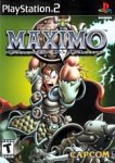 Maximo:  Ghosts to Glory PlayStation 2