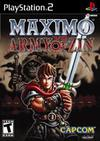 Maximo vs. Army of Zin PlayStation 2