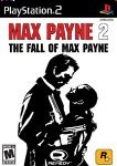 Max Payne 2: The Fall of Max Payne PlayStation 2