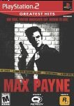 Max Payne PlayStation 2