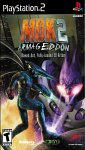MDK2 Armageddon PlayStation 2