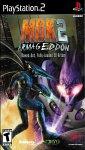 MDK2 Armageddon Pack Shot