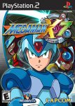 Mega Man X7 PlayStation 2