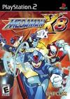 Mega Man X8 PlayStation 2