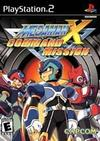 Mega Man X: Command Mission Pack Shot