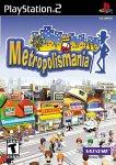 Metropolismania Pack Shot