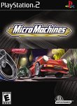 Micro Machines PlayStation 2