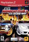 Midnight Club 3 Dub Edition REMIX PlayStation 2