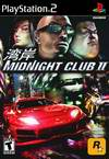 Midnight Club II PlayStation 2