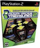 Midway Arcade Treasures 2 PlayStation 2