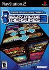 Midway Arcade Treasures 3 PlayStation 2