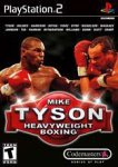 Mike Tyson Heavyweight Boxing PlayStation 2