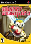 Mister Mosquito PlayStation 2