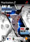 MLB '06: The Show PlayStation 2