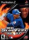 MLB SlugFest 20-03 PlayStation 2