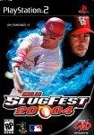 MLB SlugFest 20-04 PlayStation 2