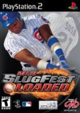 MLB Slugfest: Loaded PlayStation 2