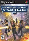 Mobile Light Force 2 PlayStation 2