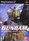 Mobile Suit Gundam: Journey to Jaburo PlayStation 2
