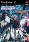 Mobile Suit Gundam SEED: Never Ending Tomorrow PlayStation 2